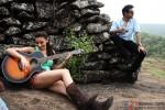 Anindita Nayar and Vir Das in Amit Sahni Ki List Movie Stills Pic 4