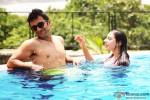 Vir Das and Anindita Nayar in Amit Sahni Ki List Movie Stills Pic 1