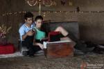 Vir Das and Anindita Nayar in Amit Sahni Ki List Movie Stills Pic 2