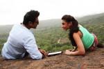 Vir Das and Anindita Nayar in Amit Sahni Ki List Movie Stills Pic 3