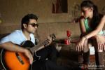 Vir Das and Anindita Nayar in Amit Sahni Ki List Movie Stills Pic 4
