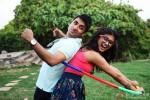 Vir Das and Vega Tamotia in Amit Sahni Ki List Movie Stills Pic 2