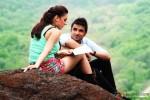 Anindita Nayar and Vir Das in Amit Sahni Ki List Movie Stills Pic 1