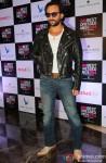 Saif Ali Khan At GQ's Best Dressed Men bash