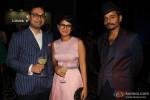 Kiran Rao, Che Kurrien, Vijendra Bhardwaj At GQ's Best Dressed Men bash