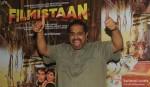 Shankar Mahadevan Attends Filmistaan's Screening