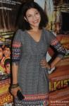 Shilpa Shukla Attends Filmistaan's Screening
