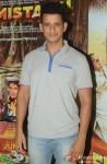 Sharman Joshi Attends Filmistaan's Screening