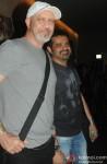 Ehsaan & Loy Attend Filmistaan's Screening