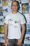 Akshat Verma At The Launch Of 'Mukesh Chhabra Casting Company'