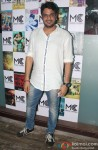 Mukesh Chhabra Snapped At The Launch Of 'Mukesh Chhabra Casting Company'