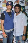 Sushant Singh Rajput With Mukesh Chhabra At The Launch Of 'Mukesh Chhabra Casting Company'