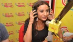 Patralekha At Radio Mirchi Office