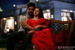 Jay Bhanushali and Sasheh Aagha in Desi Kattey Movie Stills Pic 3