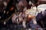Akhil Kapur and Tia Bajpai in Desi Kattey Movie Stills Pic 1