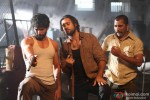 Jay Bhanushali and Akhil Kapur in Desi Kattey Movie Stills