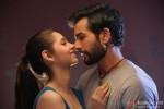 Sasheh Aagha and Jay Bhanushali in Desi Kattey Movie Stills