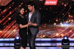 Sidharth Malhotra Dancs With Madhuri Dixit Nene On 'Jhalak Dikhla Jaa' Season 7
