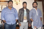 Ram Kapoor, Riteish Deshmukh, Saif Ali Khan At The Press Meet Of Humshakals