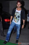 Zayed Khan Attends The Screening Of Humshakals