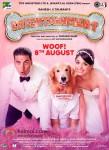 Akshay Kumar starrer Entertainment Movie Poster 4