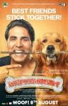 Akshay Kumar starrer Entertainment Movie Poster 5