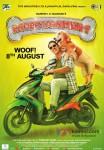 Akshay Kumar starrer Entertainment Movie Poster 6