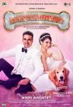 Akshay Kumar starrer Entertainment Movie Poster 8