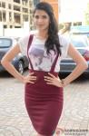 Deeksha Seth Promotes 'Lekar Hum Deewana Dil'