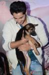 Armaan Jain Snapped At 'Lekar Hum Deewana Dil' Promotions