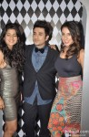 Vega Tamotia , Vir Das, Anindita Nayar Snapped At The Music Launch Of 'Amit Sahni Ki List'