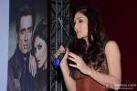 Pooja Chopra Interacts With Media At Graviera's event in Delhi