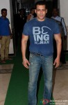Salman Khan Attends The Success Bash Of Ek Villain