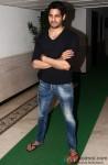 Sidharth Malhotra At The Success Bash Of Ek Villain