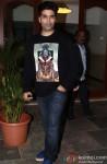 Karan Johar Snapped At Ek Villain's Success Bash