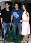 Sidharth Malhotra, Salman Khan, Jacqueline Fernandez At Ek Villain's Success Bash