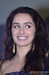 A Happy Shraddha Kapoor At Ek Villain's Music Concert