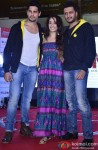 Sidharth, Shradha, Riteish At Ek Villain's Music Concert