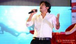 Ankit Tiwari Performs At Ek Villain's Music Concert