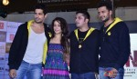 Sidharth, Shradha, Riteish, Mohit Suri At Ek Villain's Music Concert