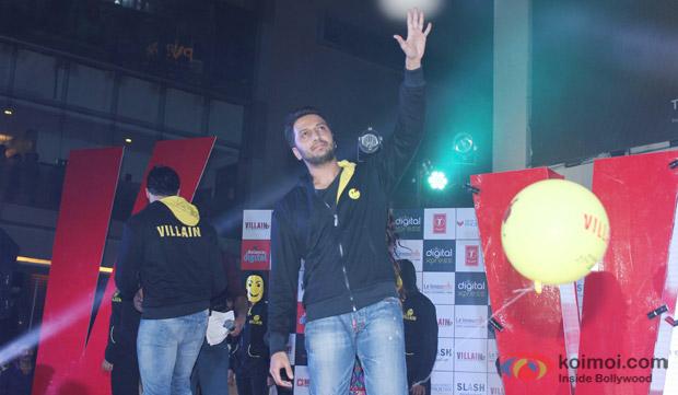 A Happy Shraddha Kapoor At Ek Villain's Music Concert