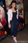 Parineeti Chopra Attends Ek Villain's Special Screening