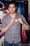 Sidharth Malhotra At The Special Screening Of 'Ek Villain'