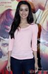 Shraddha Kapoor At The Special Screening Of 'Ek Villain'