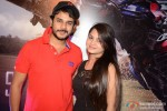 Jay Soni At The Special Screening Of 'Transformers'