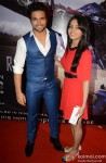 Ritwik Dhanjani, Asha Negi At The Special Screening Of 'Transformers'