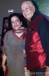 Prem Chopra At The Premiere Of Lekar Hum Deewana Dil
