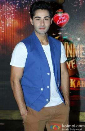 Armaan Jain at 'Entertainment Ke Liye Kuch Bhi Karega'