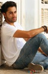 Armaan Jain poses for a photoshoot