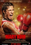 Mary Kom: Based On The Life Of Olympic Medal Winning Indian Boxer Mary Kom